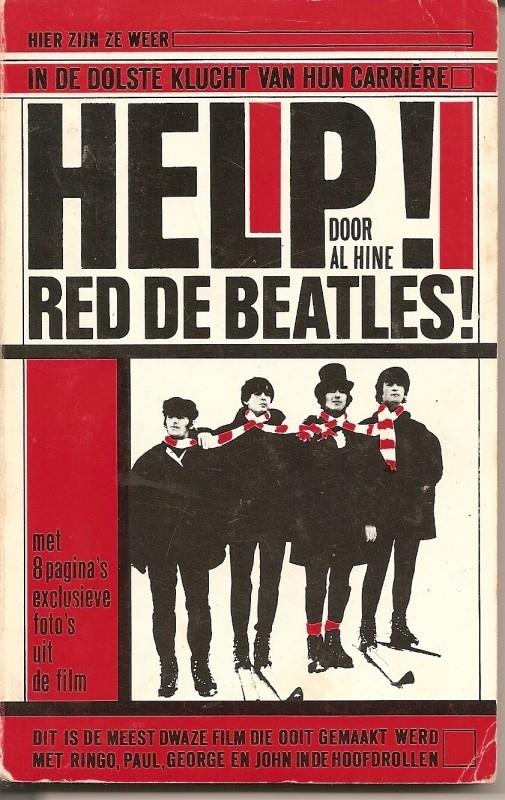 """Beatles: """" Help! Red de Beatles!"""""""