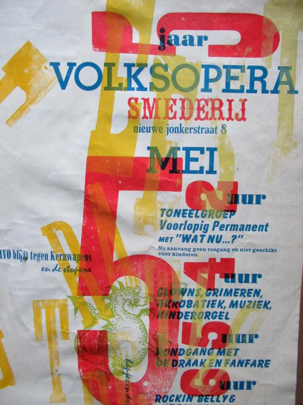 5 Jaar  Volksopera