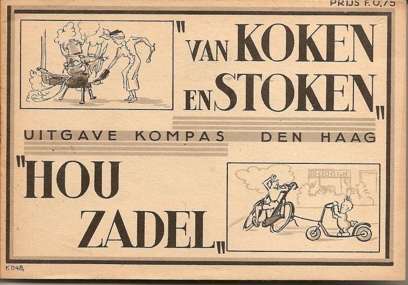"""""""Van Koken en Stoken"""""""