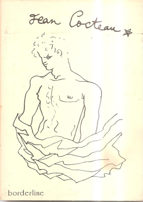 Cocteau, Jean: Der Zeichner / The Graphic Artist