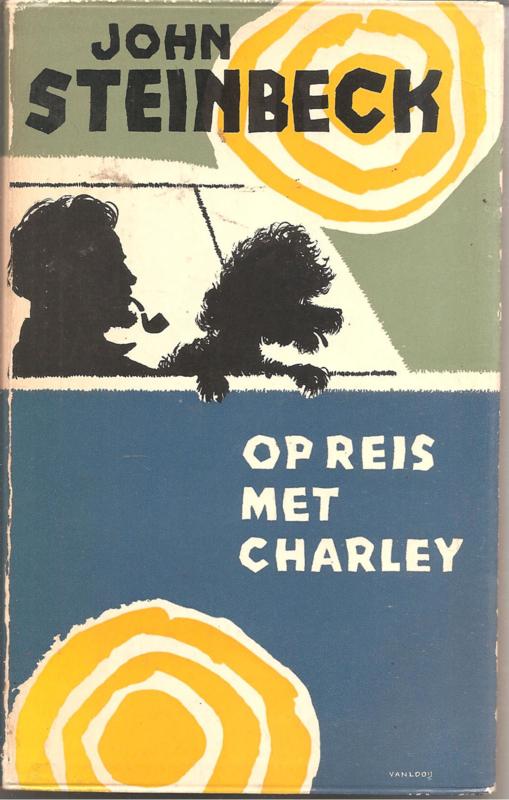 Steinbeck, John: Op reis met Charley