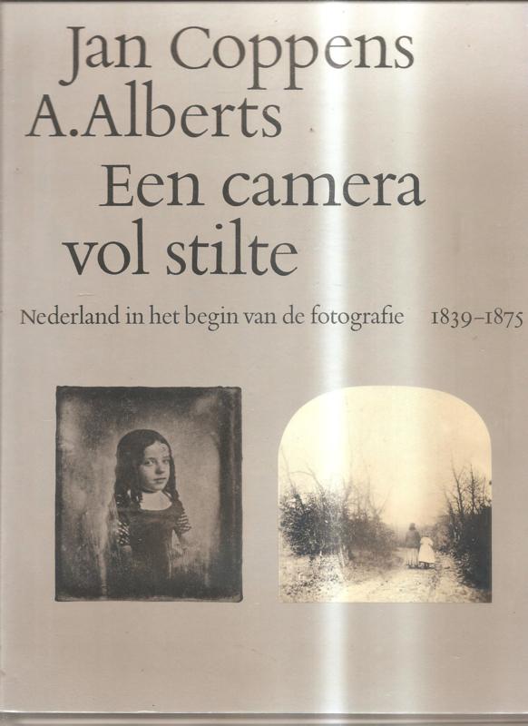 Coppens, Jan: Een camera vol stilte