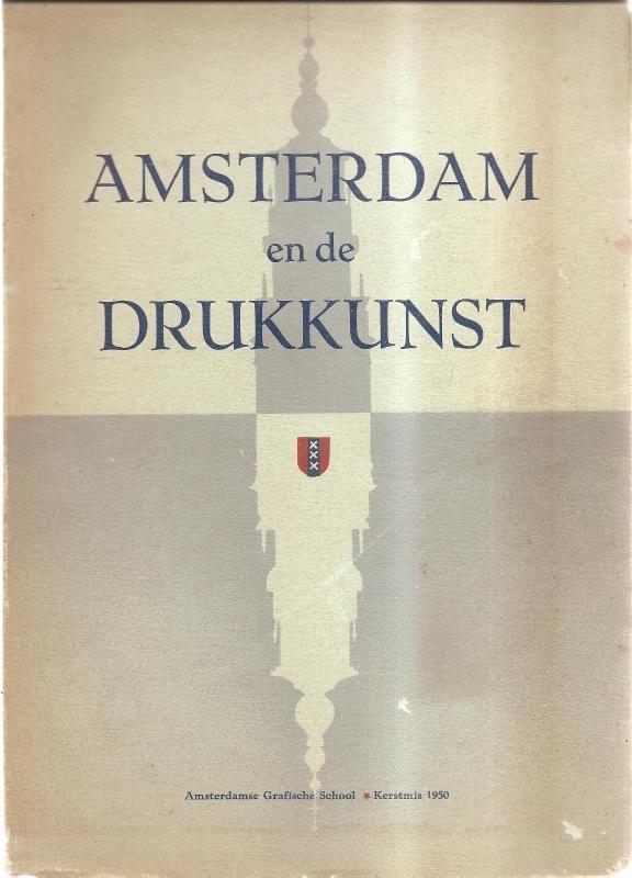 Amsterdam en de drukkunst