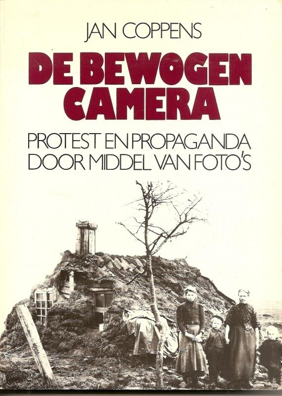 "Coppens, Jan: ""De bewogen camera""."