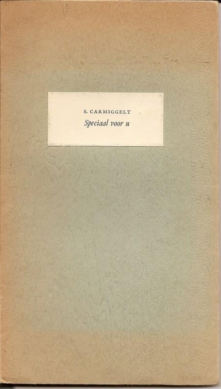 Speciaal voor U 1958