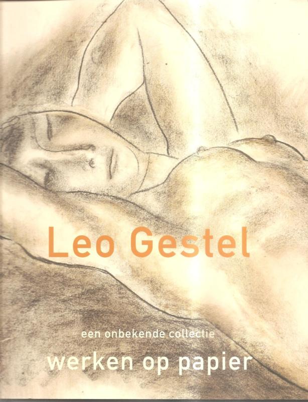 Gestel, Leo van: werken op papier