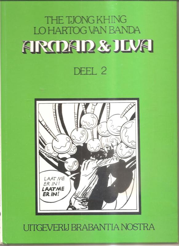 Arman en Ilva, deel 2