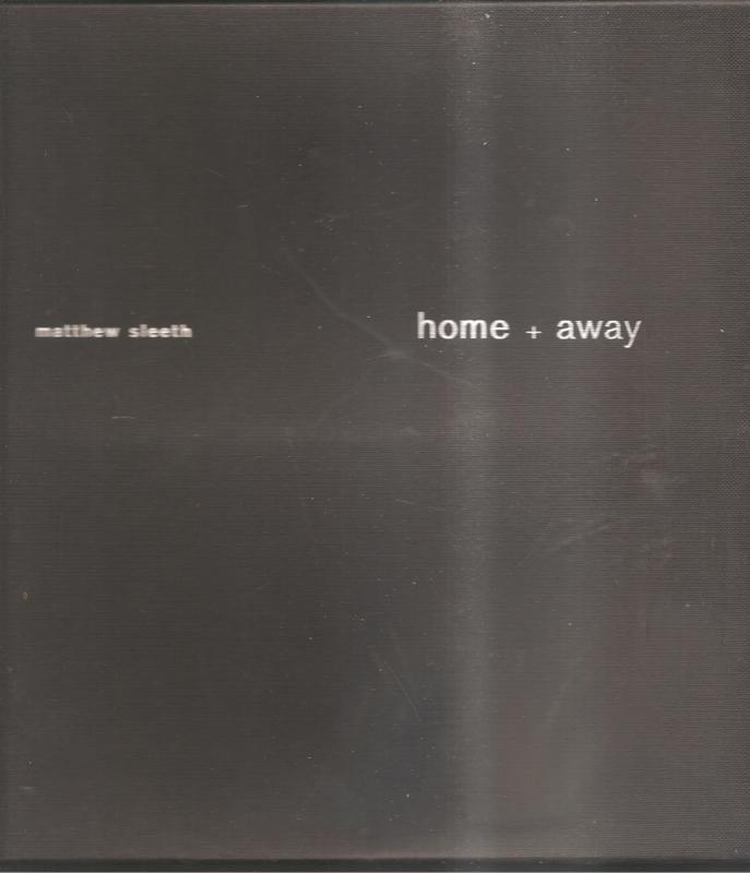 Sleeth,Matthew: Home  + Away