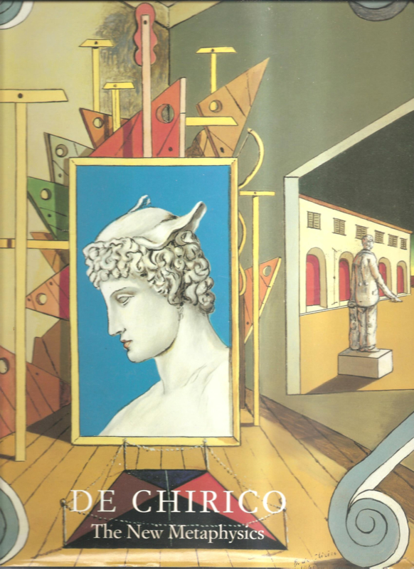 Chirico, Giorgio de: The New Metaphysics