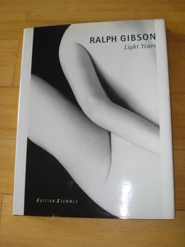 "Gibson, Ralph: ""Light Years`."