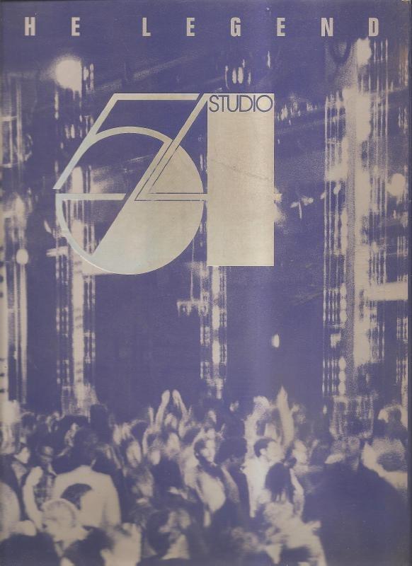 "Quinto, Felice: ""Studio 54: The Legend""."