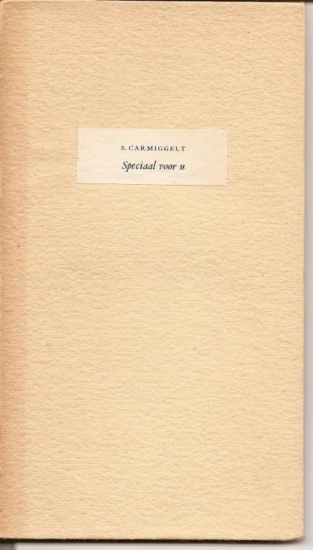 Speciaal voor U 1965