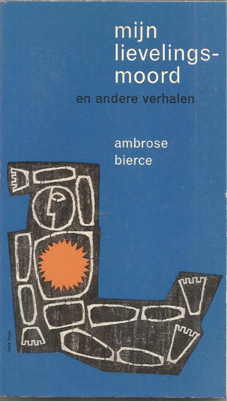 Bierce, Ambrose: Mijn lievelingsmoord