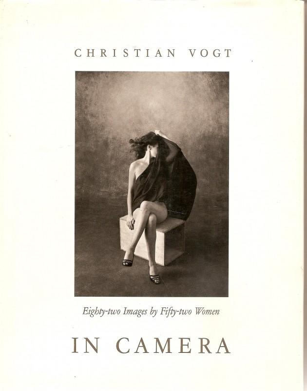 "Vogt, Christian: ""In Camera""."