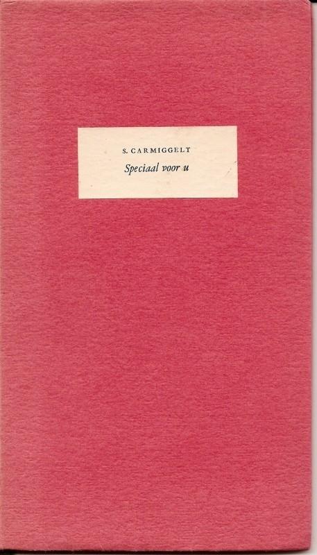 Speciaal voor U 1962