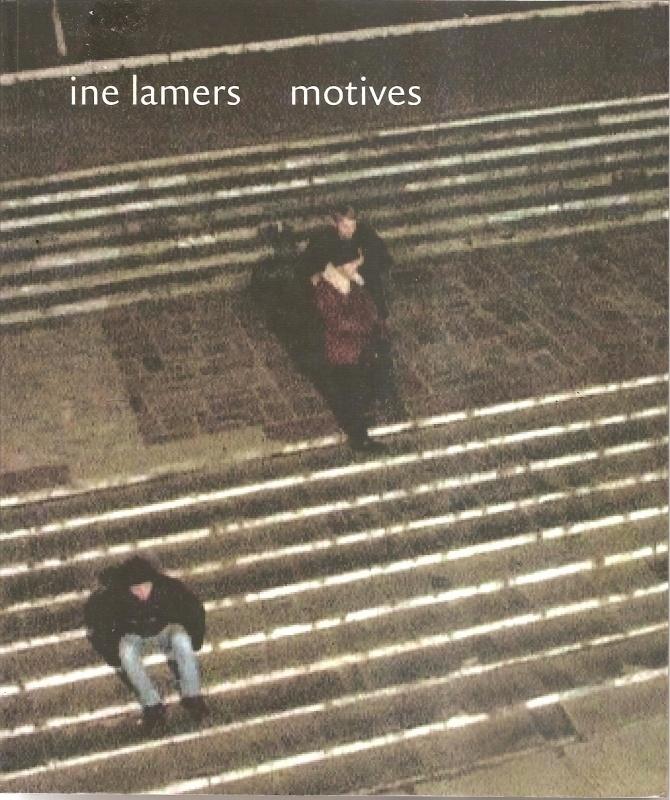 """Lamers, Ine: """"Motives""""."""