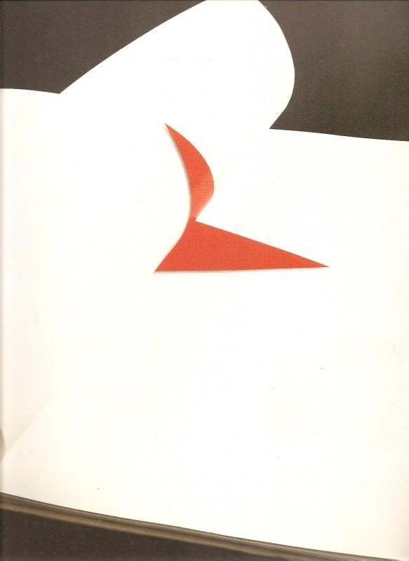Eindexamenboek Rietveldacademie 2010 (niet gesigneerd)