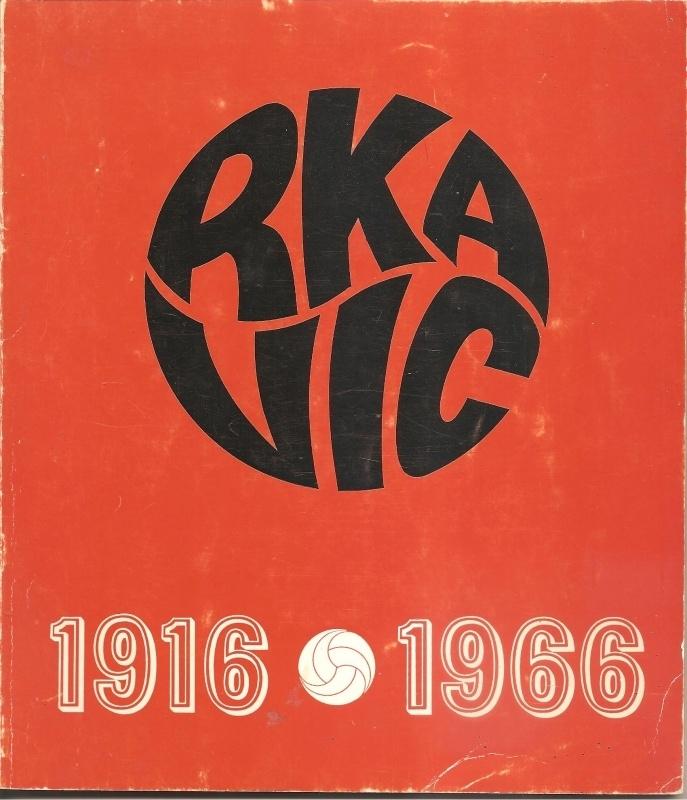 RKAVIC 50 jaar