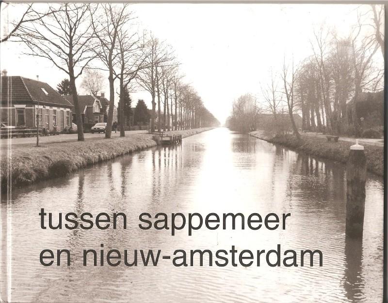 Sappemeer en Nieuw-Amsterdam