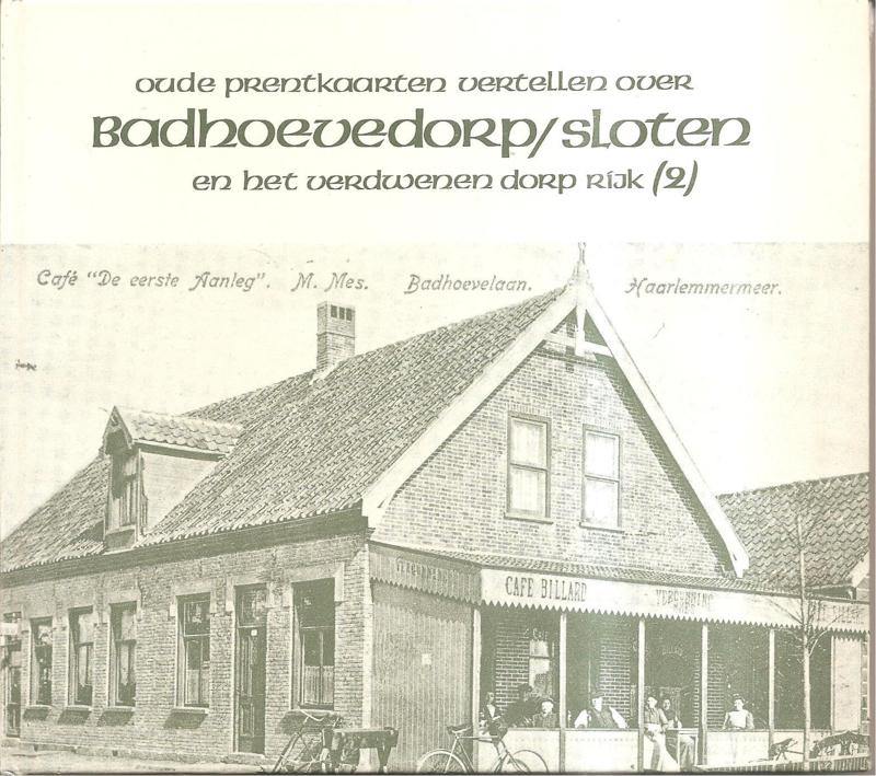 Badhoevedorp