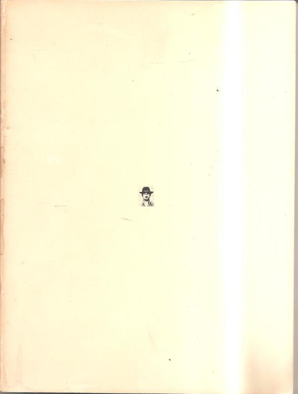 Amen, Woody van: Moderne kunstvoorwerpen 1963 - 1977