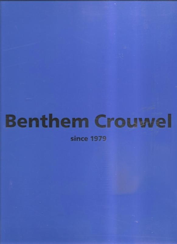 Benthem Crouwel