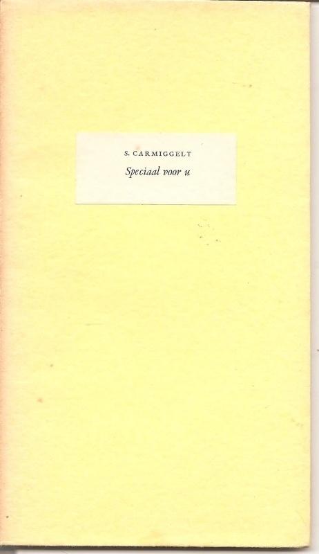 Speciaal voor U 1959