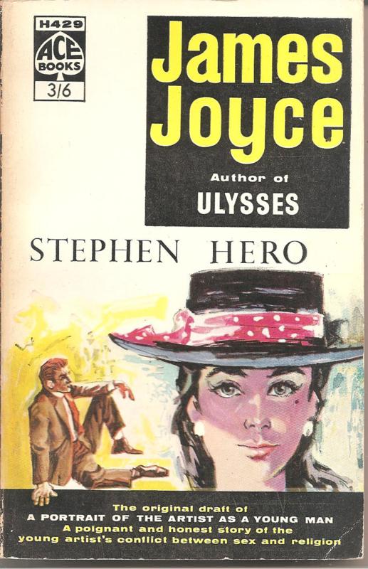 Joyce, James: Stephen Hero