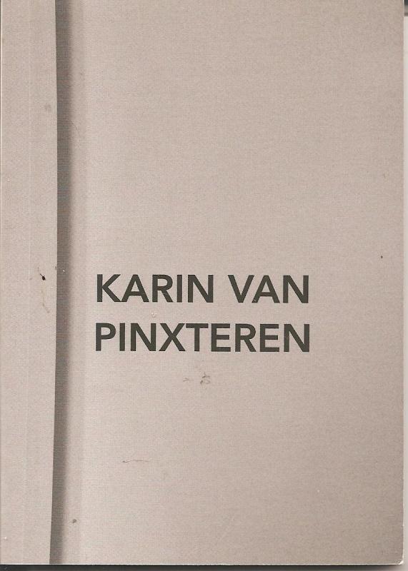 """Pinxteren, Karin van: """"Ontmoeting # 2"""""""