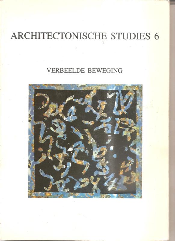 Architectonische studies 6: Verbeelde beweging