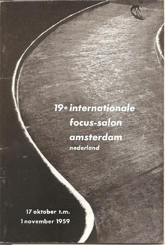 19e internationale focus-salon Amsterdam