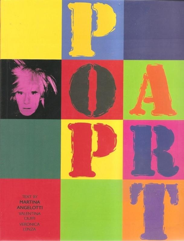 """Angelotti, Martina (e.a.): """"Pop Art""""."""