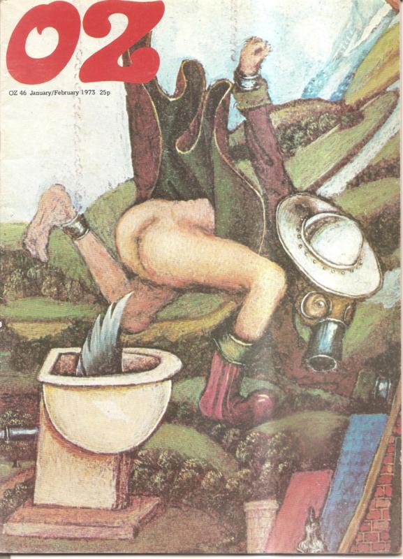 OZ magazine nr. 46