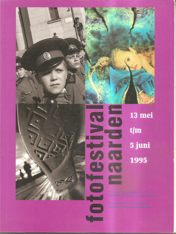 Fotofestival Naarden 2000