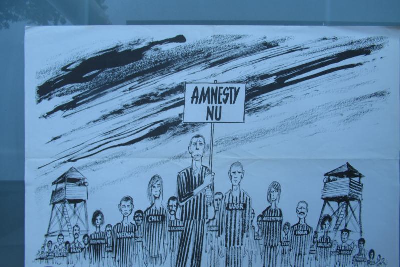 Amnesty nu