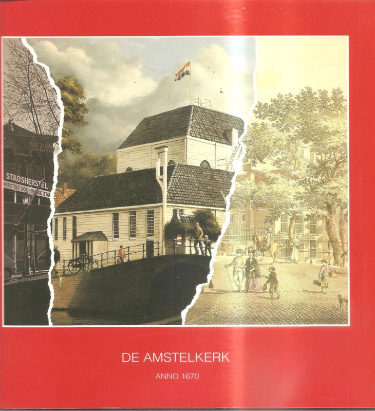 Amstelkerk, de