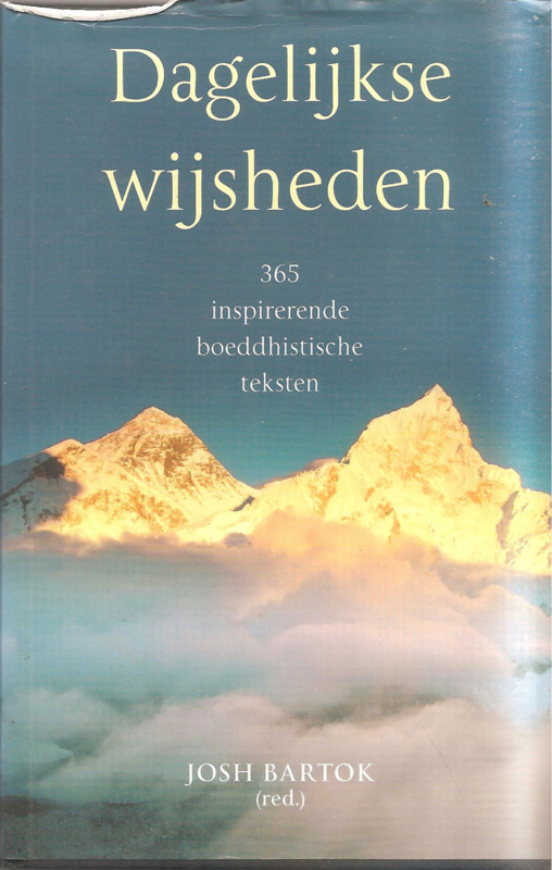 Bartok, Josh (red.): Dagelijkse wijsheden