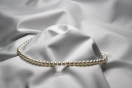 Classique *collier*