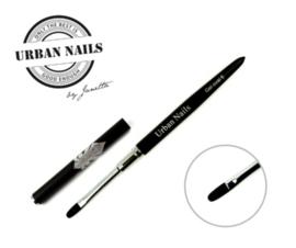 Urban Nails Ordinary Gel oval 6  met dop