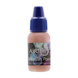 Airbrush verf Nude 5 ml