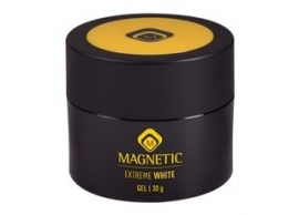 Magnetic Extreme White gel 30 gr  104142