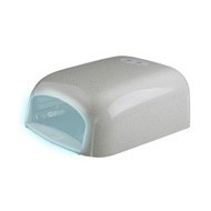 Magnetic comfort lamp uv 36 watt wit.
