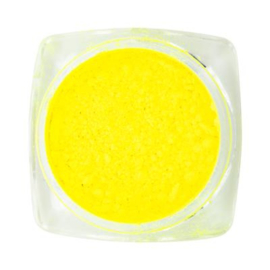 Magnetic Pigment Neon Yellow 118867
