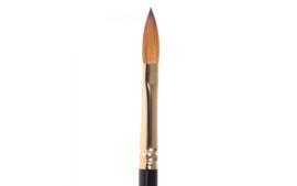 The Next Empress acryl penseel 8 met dop. 176038