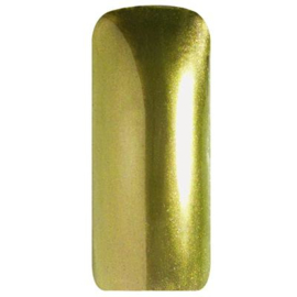 Magnetic Pigment Gold Chrome 118860