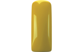 Gelpolish Yellow Glass 103436