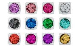 Inlay Glitters