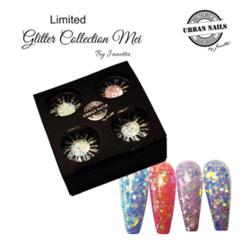 Limited Glitter Collection ' May '
