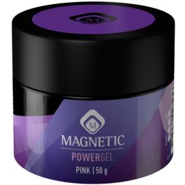 PowerGel Pink 50 gram. Het Alternatief voor Acryl!