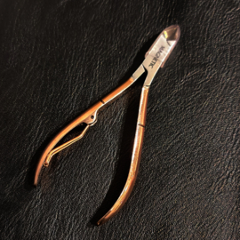 Magnetic Nipper Rose Gold Plated 178123